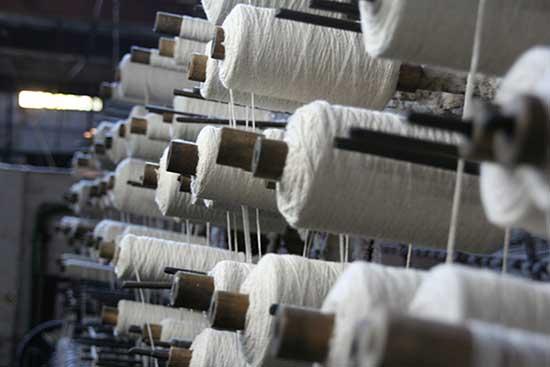 fabric manufacturer in india