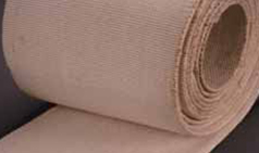 Polyester Filament Air Slide